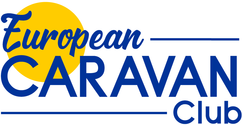 European Caravan Club Logo